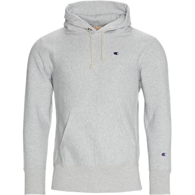 Champion Sweatshirt Regular | Champion Sweatshirt | Grå