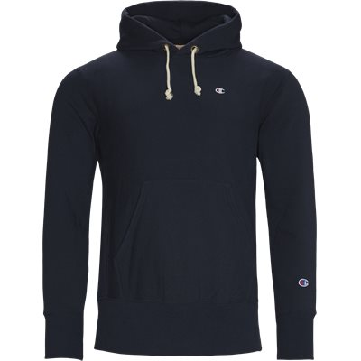 Champion Sweatshirt Regular | Champion Sweatshirt | Blå