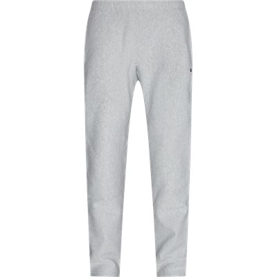 Champion Sweatpants Regular | Champion Sweatpants | Grå