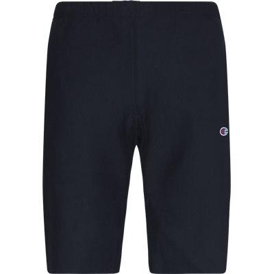 215163 Shorts Regular fit   215163 Shorts   Blå