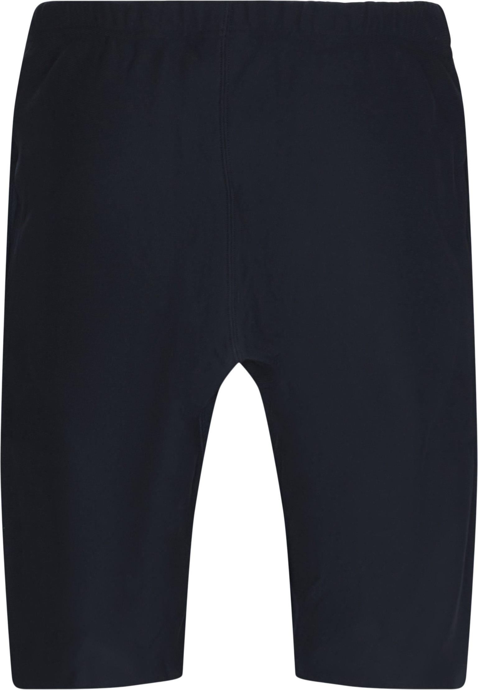 215163 Shorts - Shorts - Regular fit - Blå