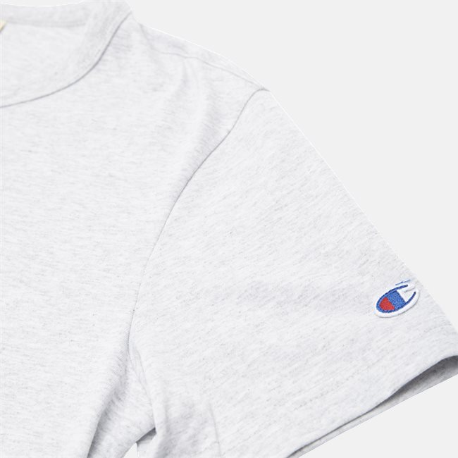 Small Chest Logo Tee