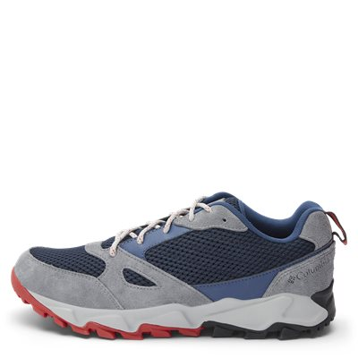Ivo Trail Breeze Sneaker Ivo Trail Breeze Sneaker | Grå