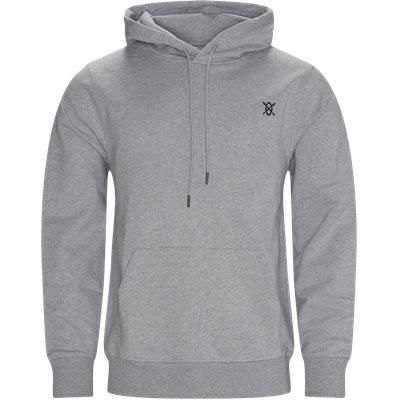 Eshield Sweatshirt Regular fit | Eshield Sweatshirt | Grå