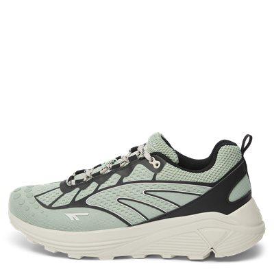 Fizo Sneakers Fizo Sneakers | Grøn