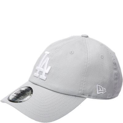 Dodgers Strapback Cap Dodgers Strapback Cap | Grå
