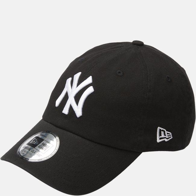 Yankees Strapback Cap