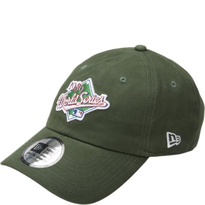 Caps | Grøn