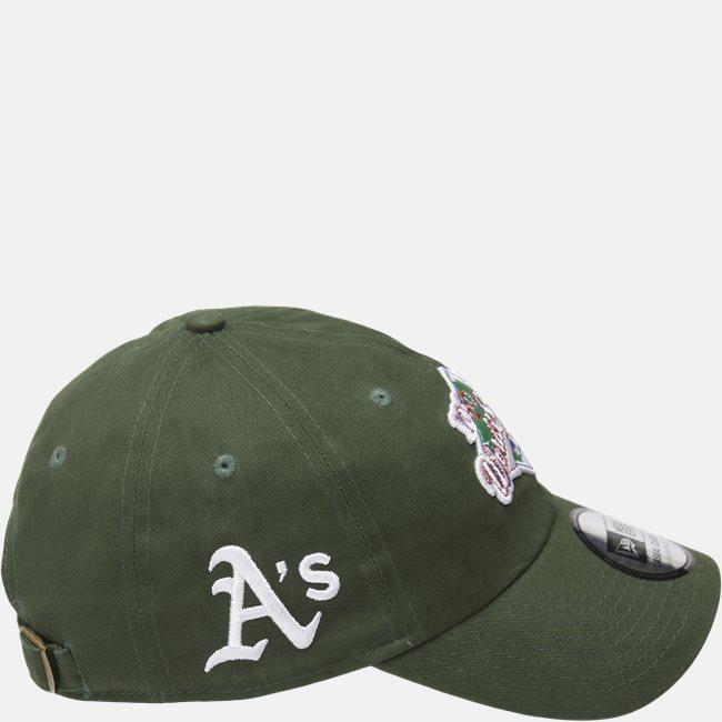 Oakland Cap