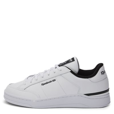 Ad Court Sneaker Ad Court Sneaker | Hvid