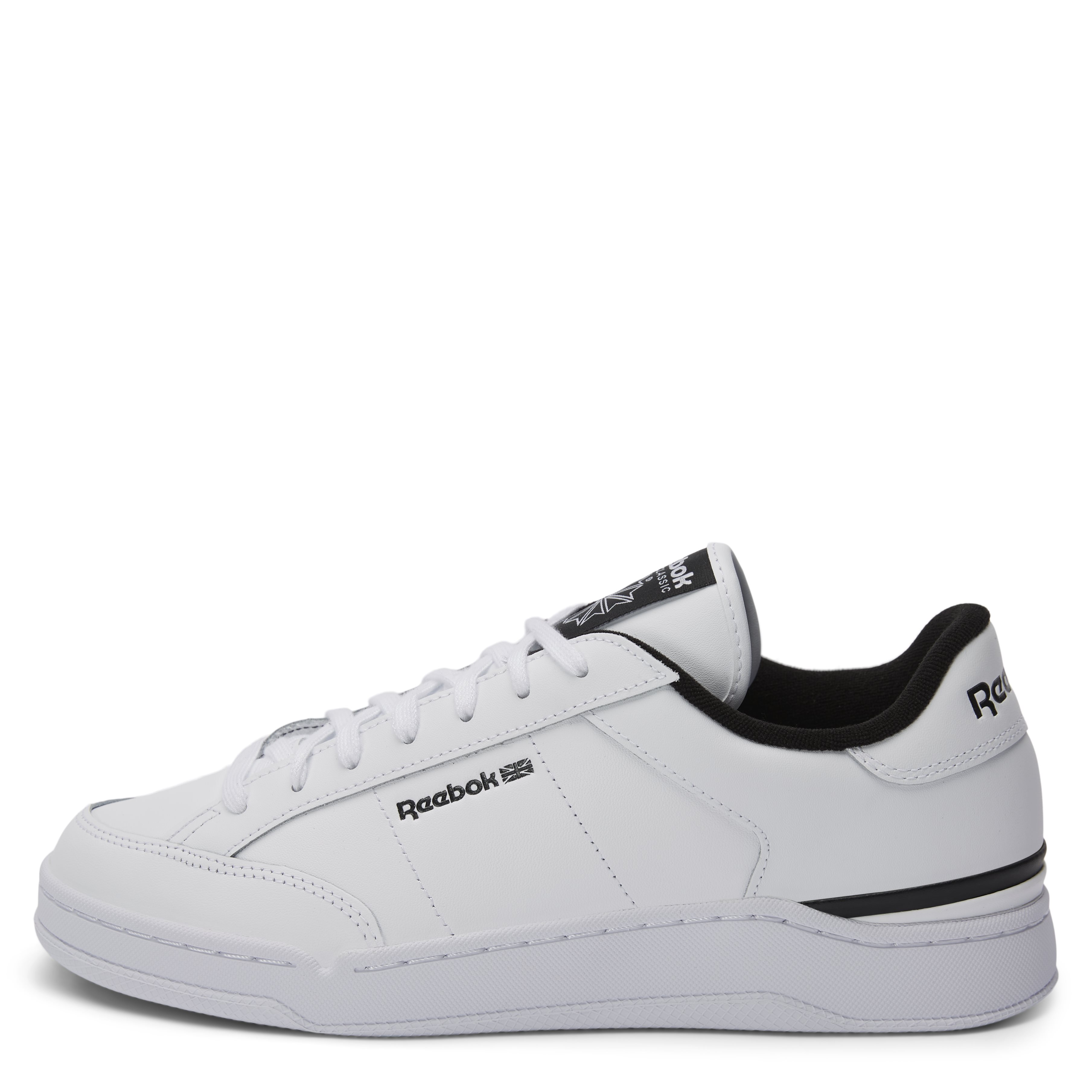 Ad Court Sneaker - Sko - Hvid