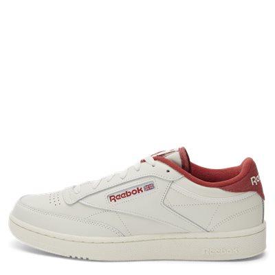 Club C Fy9424 Sneaker Club C Fy9424 Sneaker | Hvid