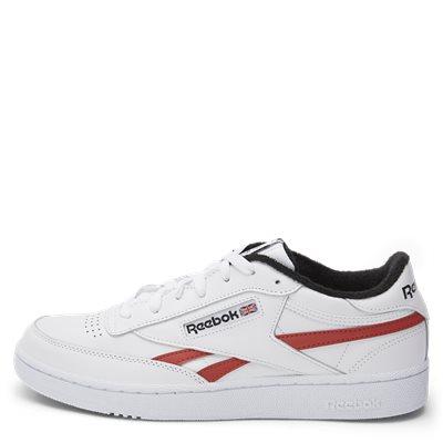 Club C Revenge Sneaker Club C Revenge Sneaker | Hvid