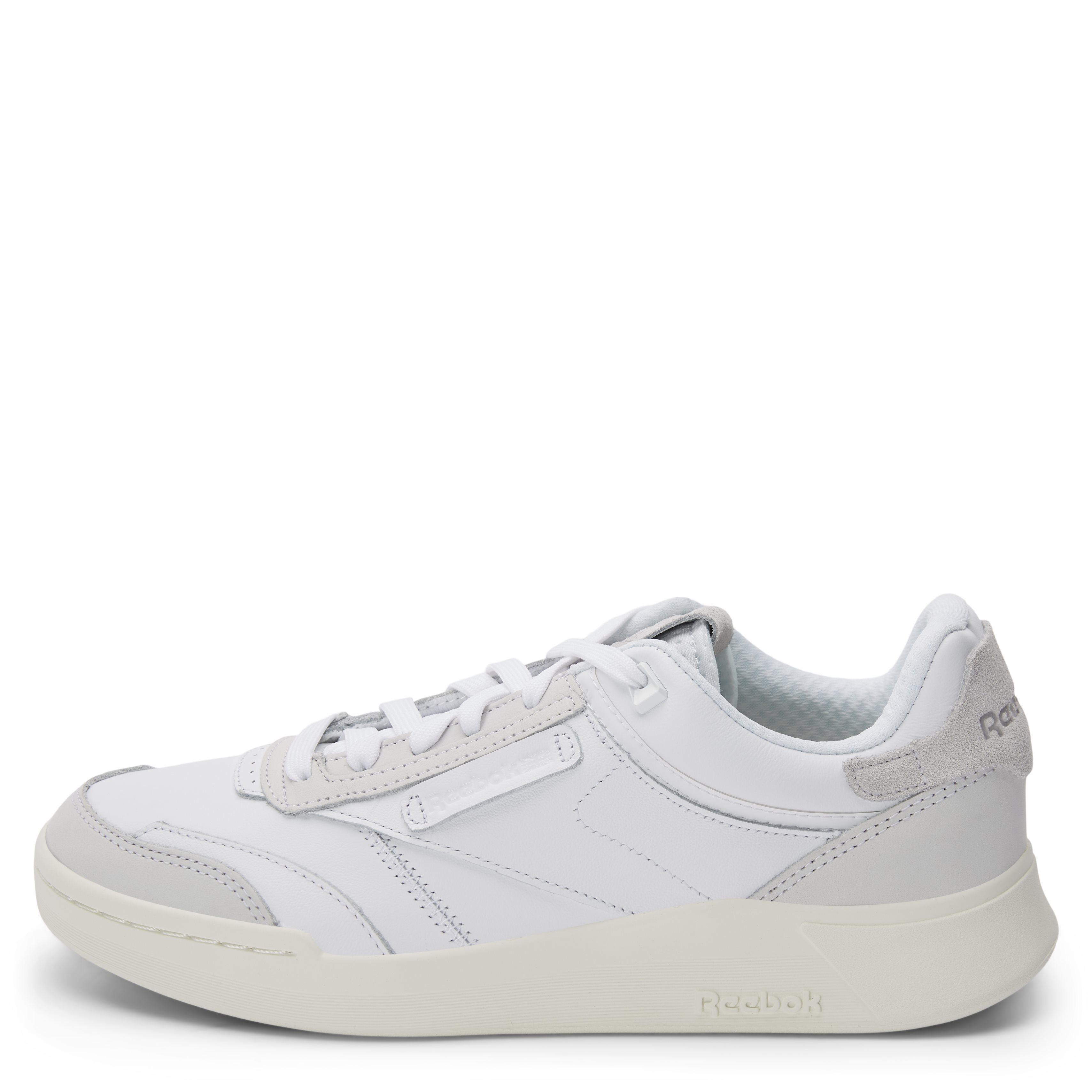 Club C Legacy Sneaker - Sko - Hvid