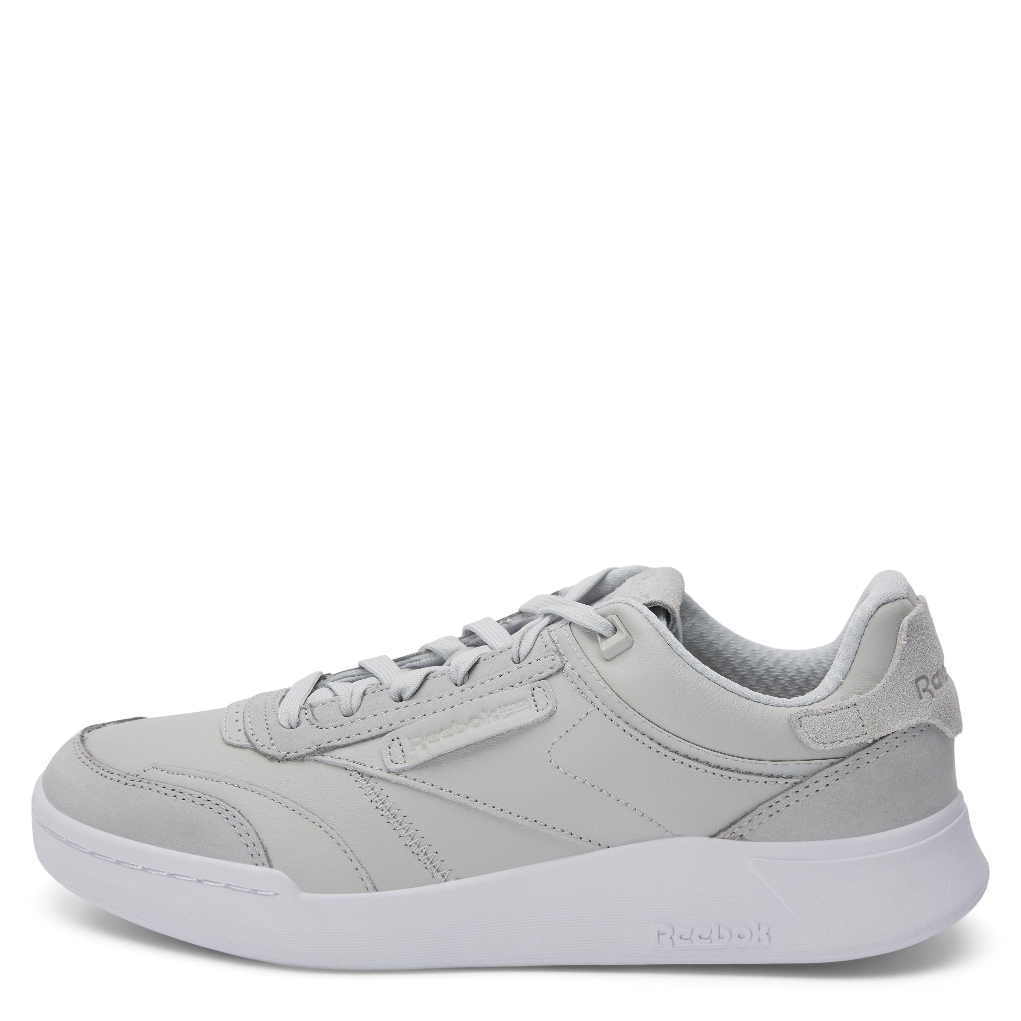 Club C Legacy Sneaker - Shoes - Grey