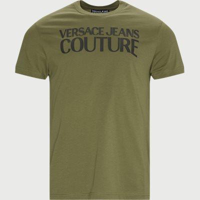 Slim fit | T-shirts | Armé