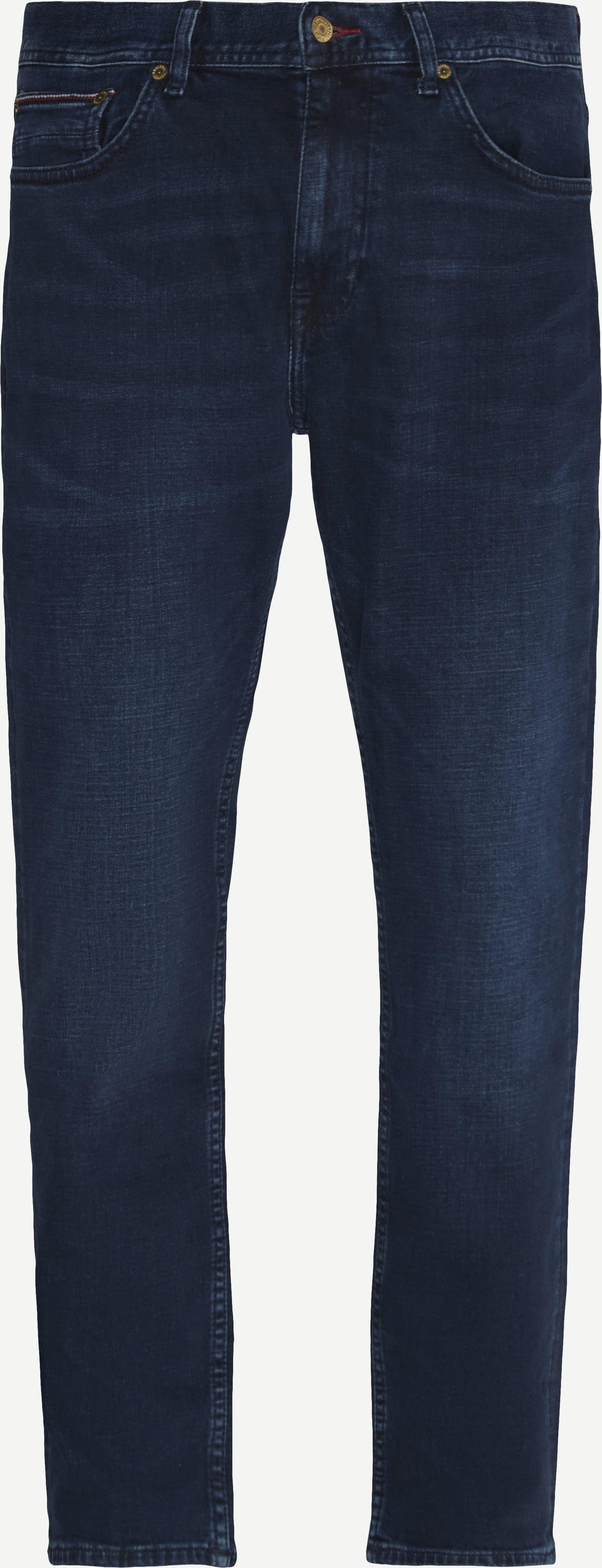 Jeans - Jeans-Blau