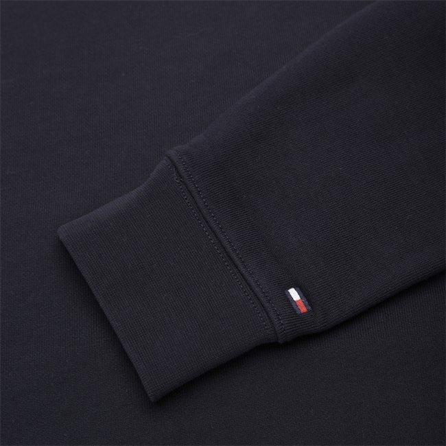 Essential Tommy Crewneck Sweatshirt