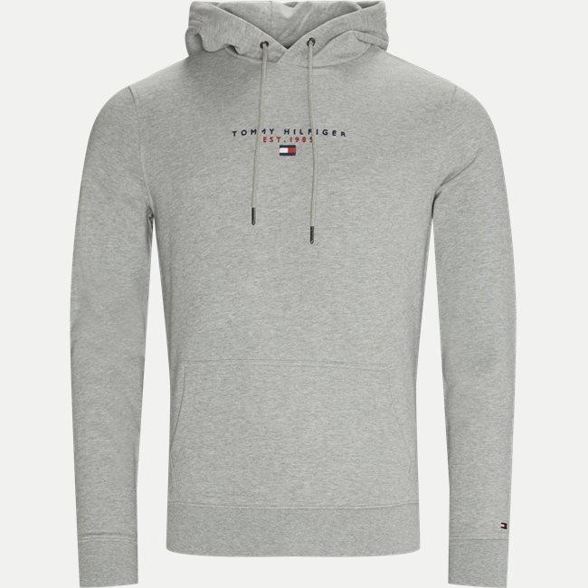 Essential Hooded Sweatshirt