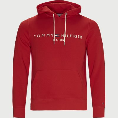 Sweatshirts | Red
