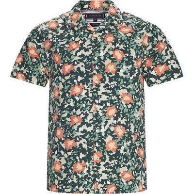Short-sleeved shirts | Multi