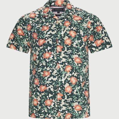 Regular fit | Kurzärmlige Hemden | Bunt