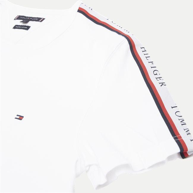 Shoulder Tape T-shirt