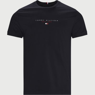 Essential T-shirt Regular | Essential T-shirt | Blå
