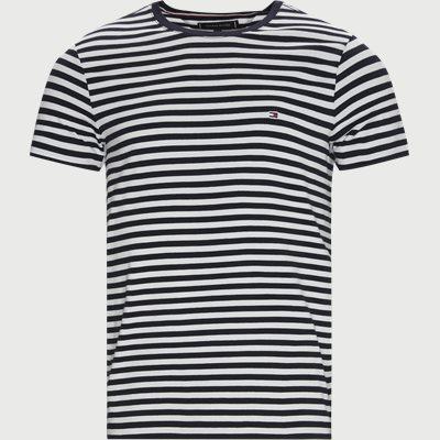 Stretch T-shirt Slim fit | Stretch T-shirt | Multi