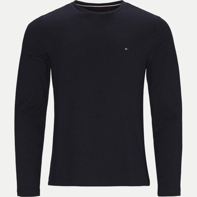Waffle Long Sleeve T-shirt