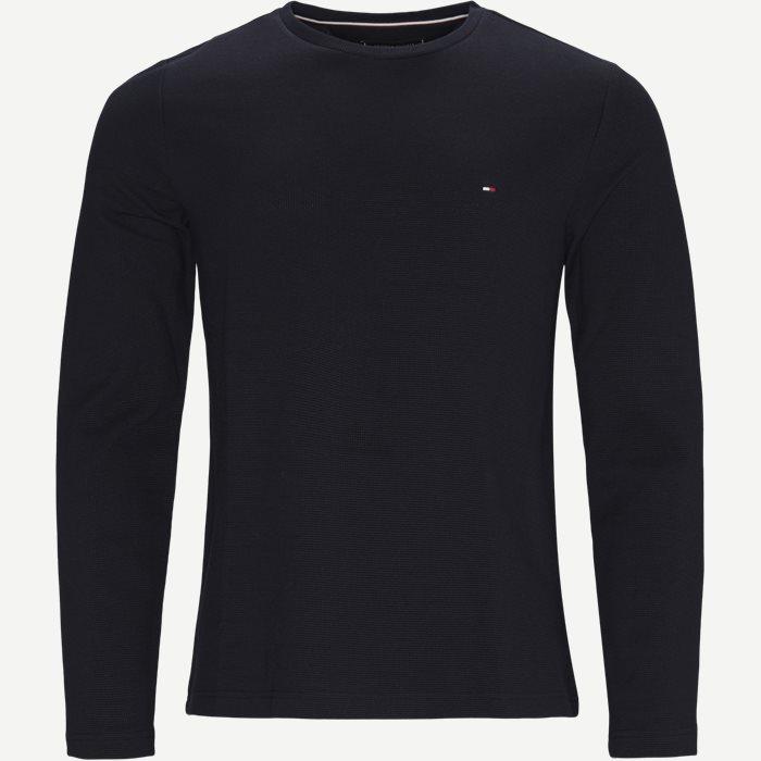 T-Shirts - Blau