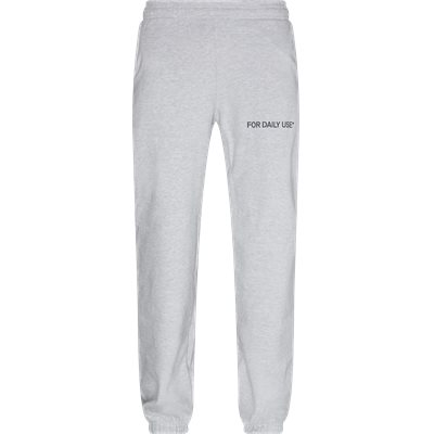 Trousers | Grey