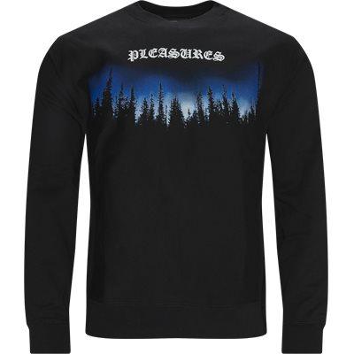 Forest Premium Crewneck Sweatshirt Regular | Forest Premium Crewneck Sweatshirt | Sort