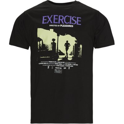 Exercise Tee Regular | Exercise Tee | Sort
