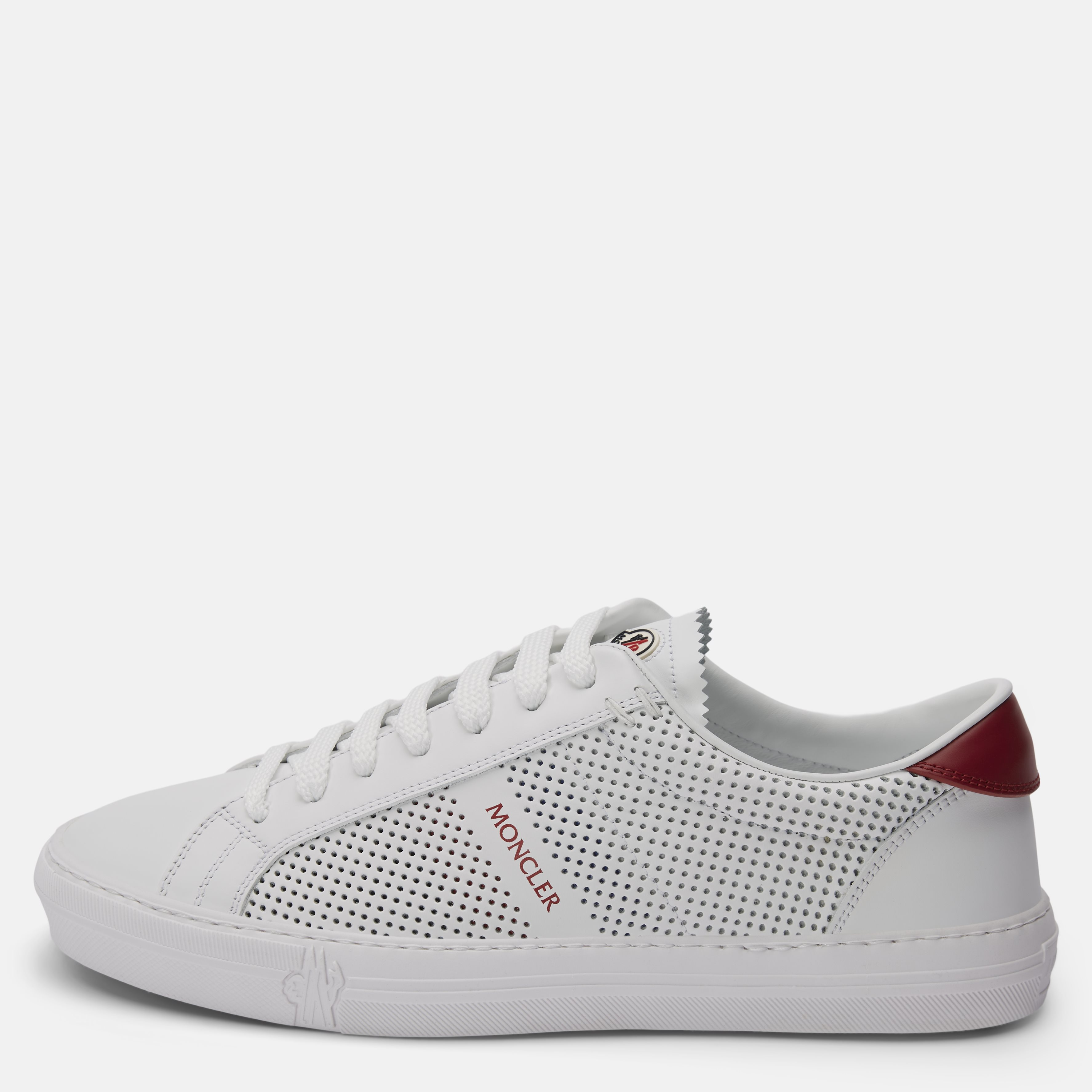 Sneakers  - Sko - Hvid