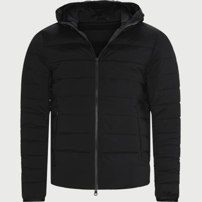 Eze Jacket Regular | Eze Jacket | Sort