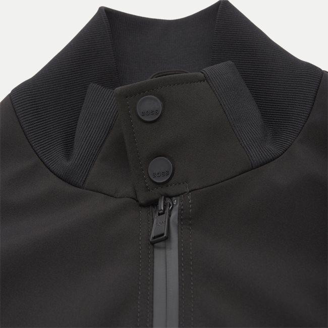Cinaro Jacket