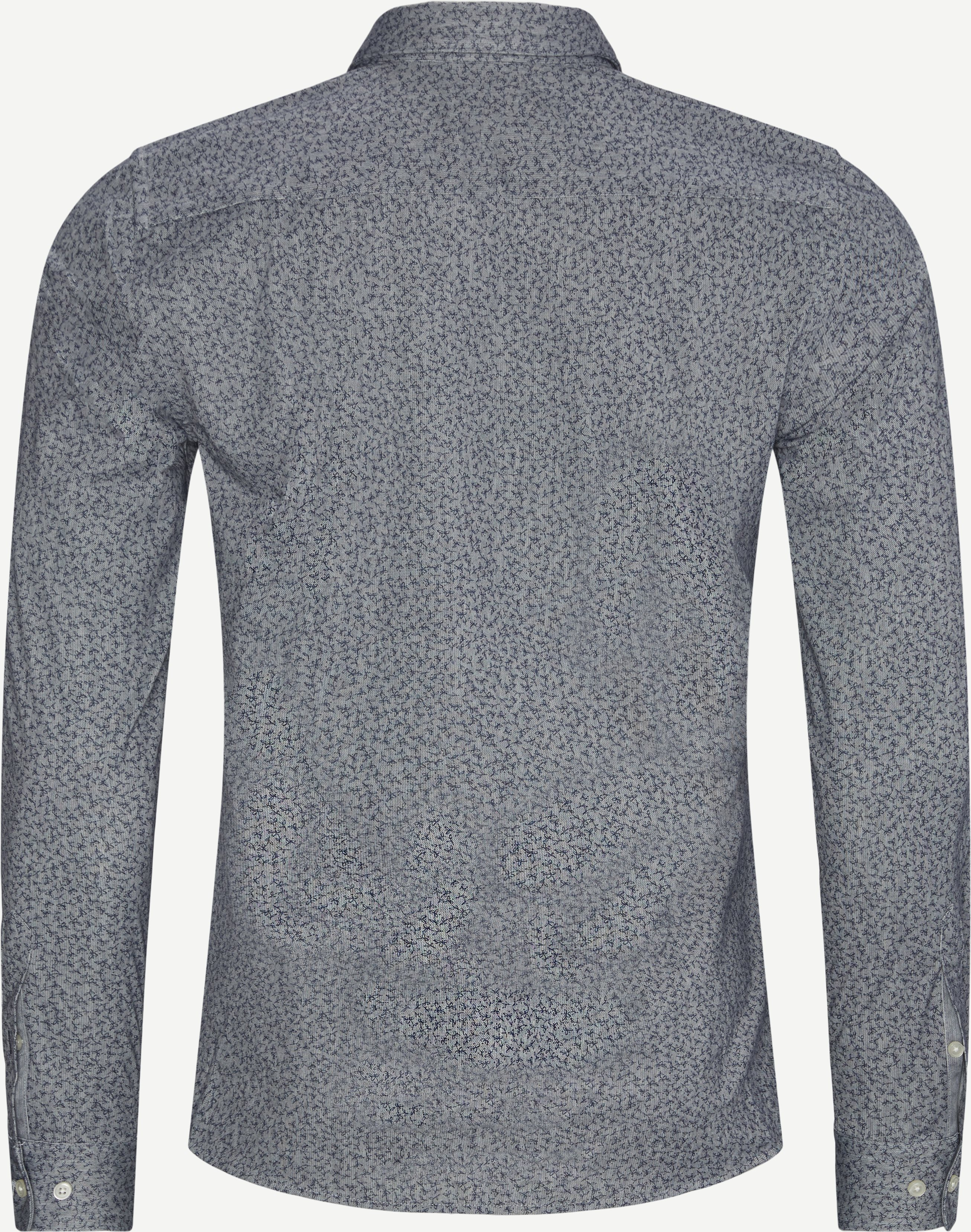 Skjorter - Blå
