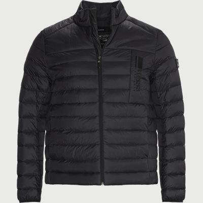 Basalt Jacket Regular fit | Basalt Jacket | Sort