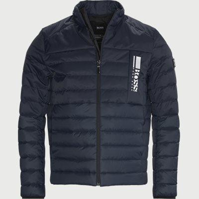 Basalt Jacket Regular | Basalt Jacket | Blå