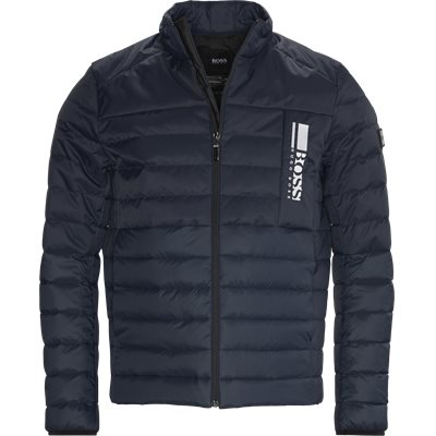 Basalt Jacket Regular | Basalt Jacket | Blå