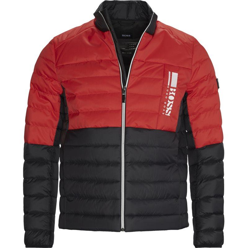 Boss Athleisure - Basalt Jacket
