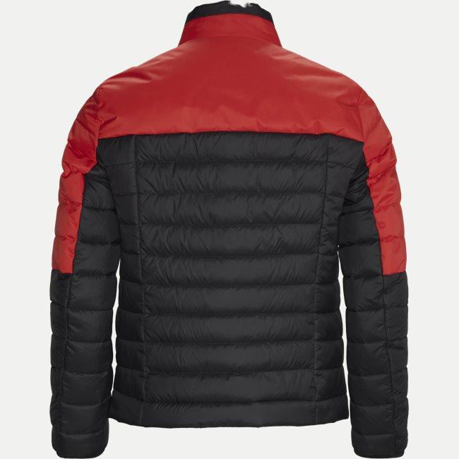 Basalt Jacket
