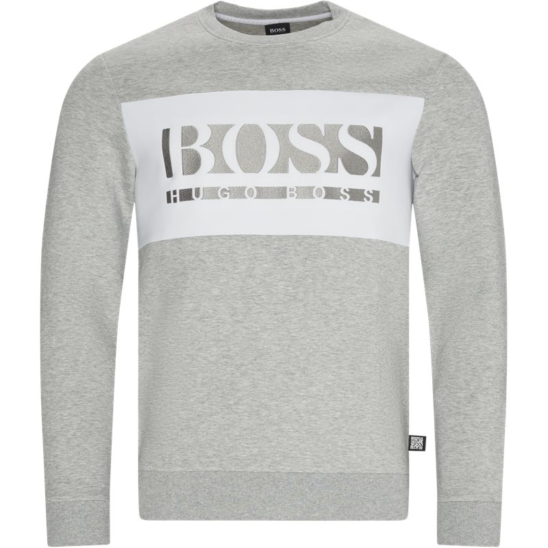 Boss Athleisure - Salbo Crewneck Sweatshirt