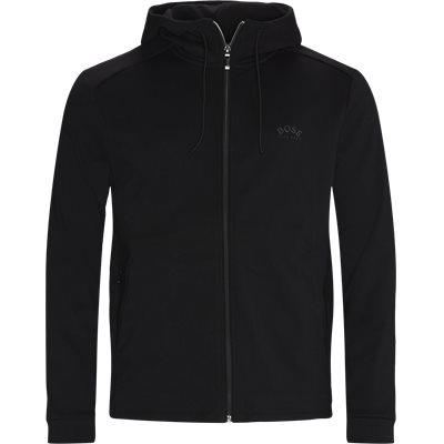 Saggy Sweatshirt Regular | Saggy Sweatshirt | Black