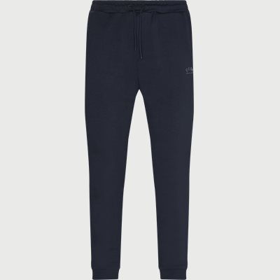 Hadiko Sweatpant Regular | Hadiko Sweatpant | Blå
