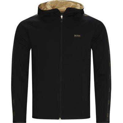 Saggy 2 Zip Sweatshirt Regular | Saggy 2 Zip Sweatshirt | Black