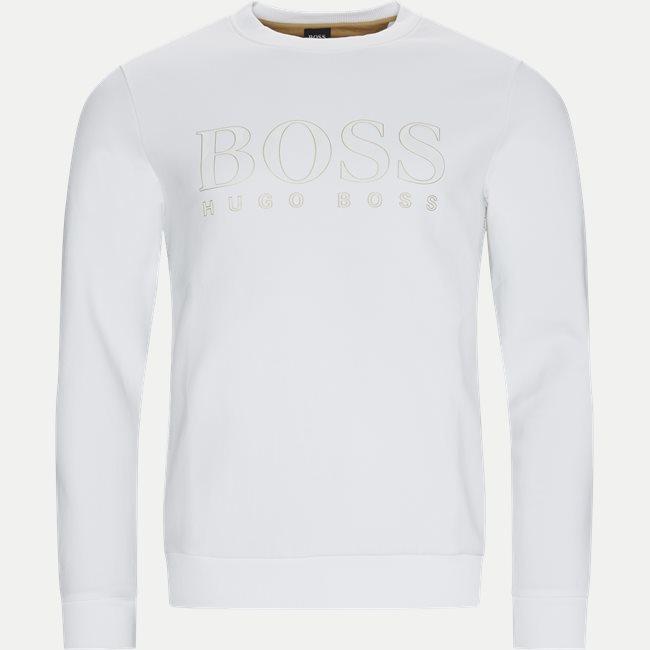 Salbo Iconic Crewneck Sweatshirt