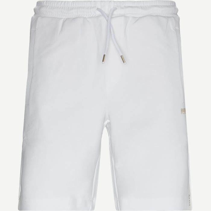 Headlo 2 Sweatshorts - Shorts - Regular - Vit