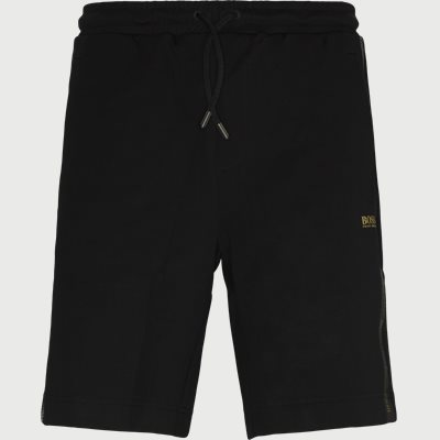 Headlo 2 Sweatshorts Regular | Headlo 2 Sweatshorts | Black